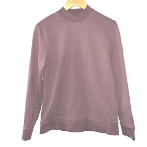 Collection of Style Smoked Purple Sweater P12